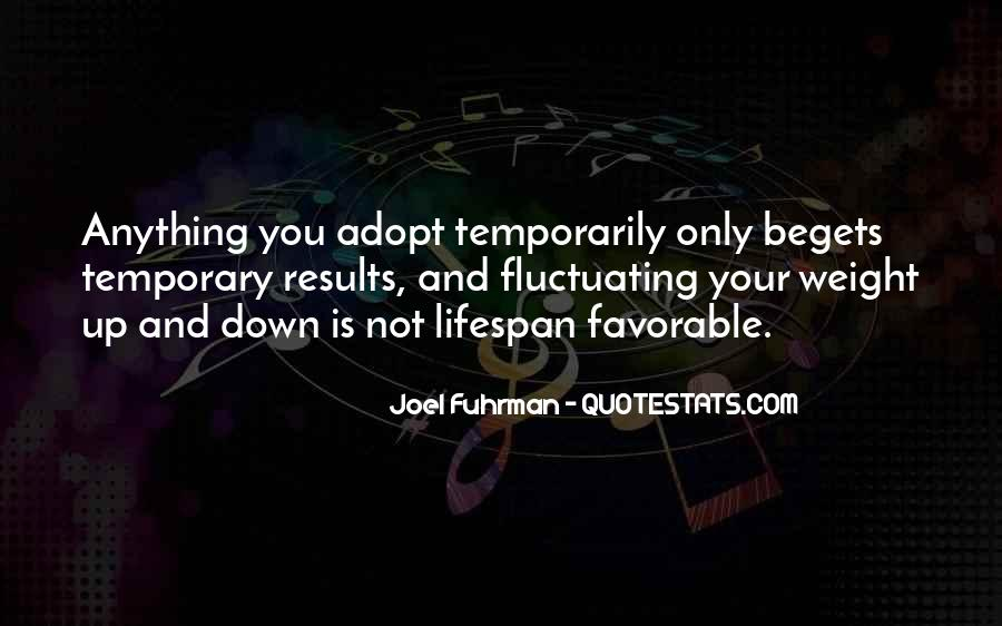 Best Favorable Quotes #277333