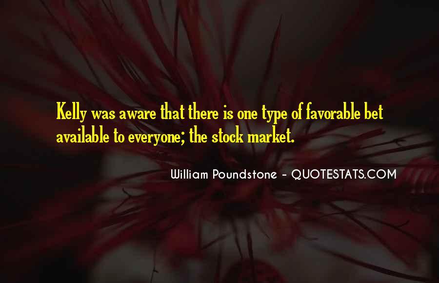 Best Favorable Quotes #282474