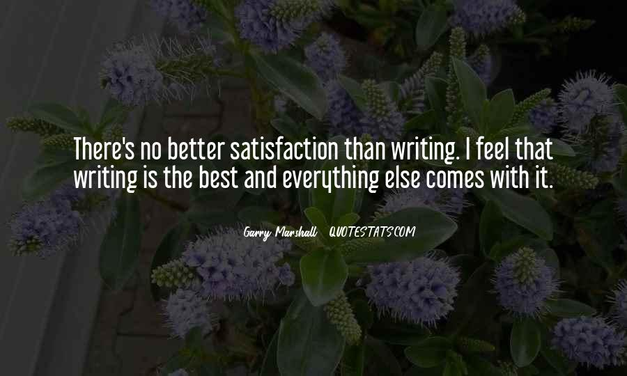 Best Feel Better Quotes #481120