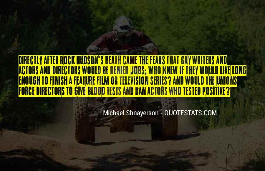 Best Film Directors Quotes #149152