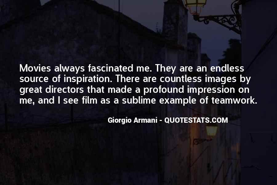 Best Film Directors Quotes #190183