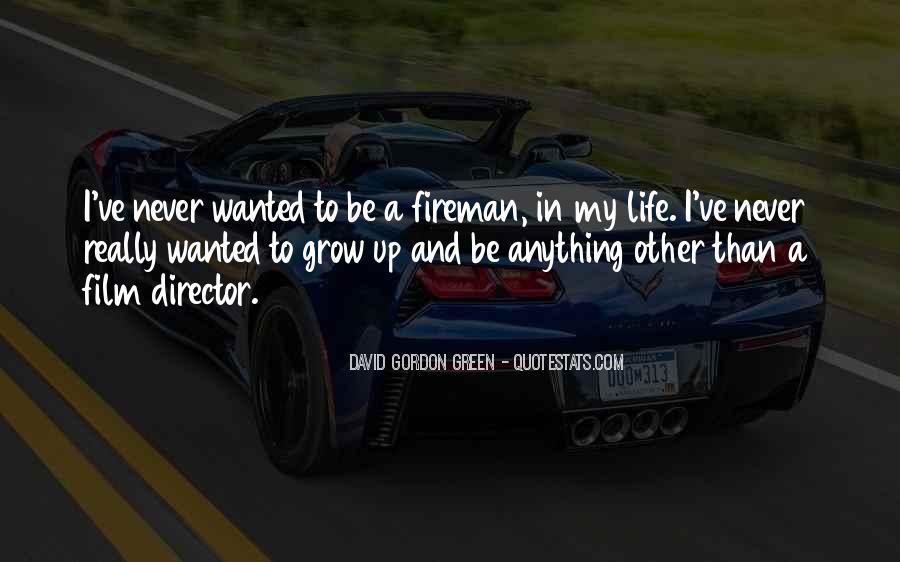 Best Film Directors Quotes #279331