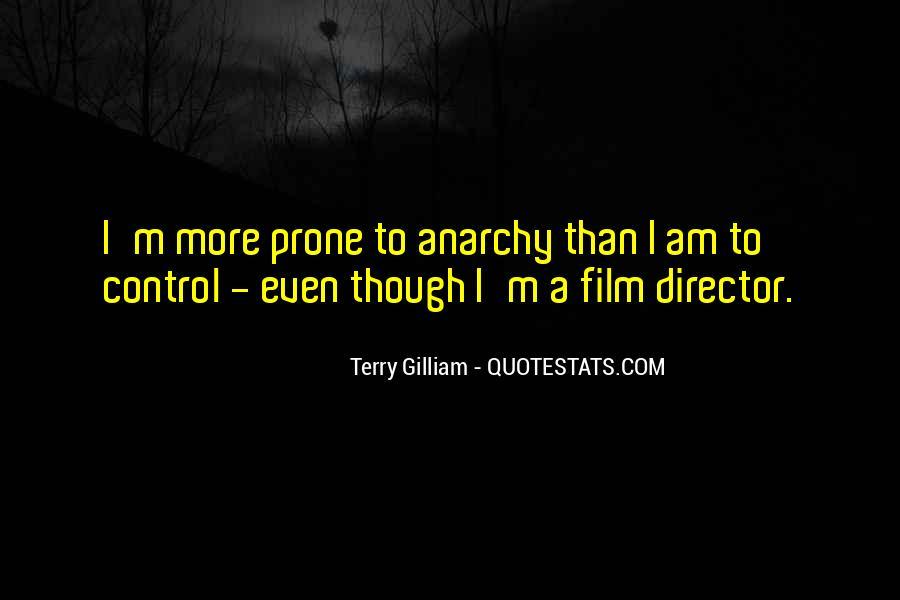 Best Film Directors Quotes #319146