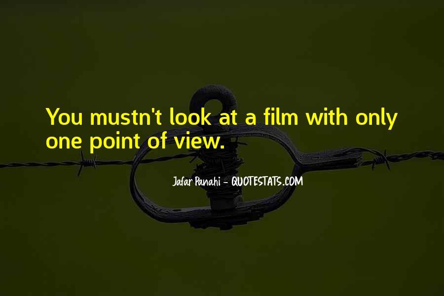 Best Film Directors Quotes #338198