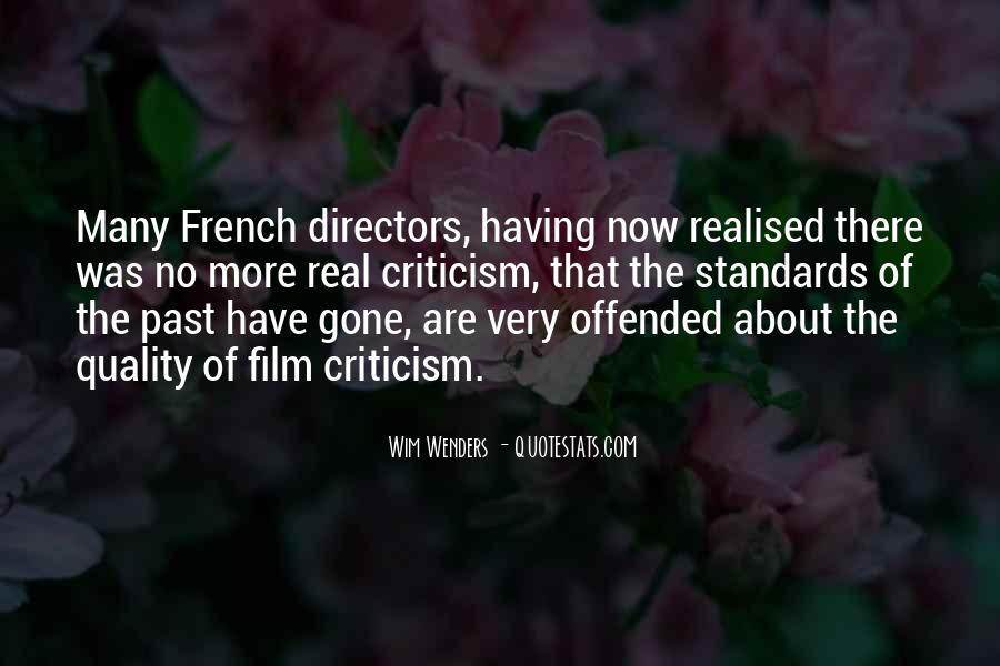 Best Film Directors Quotes #44049