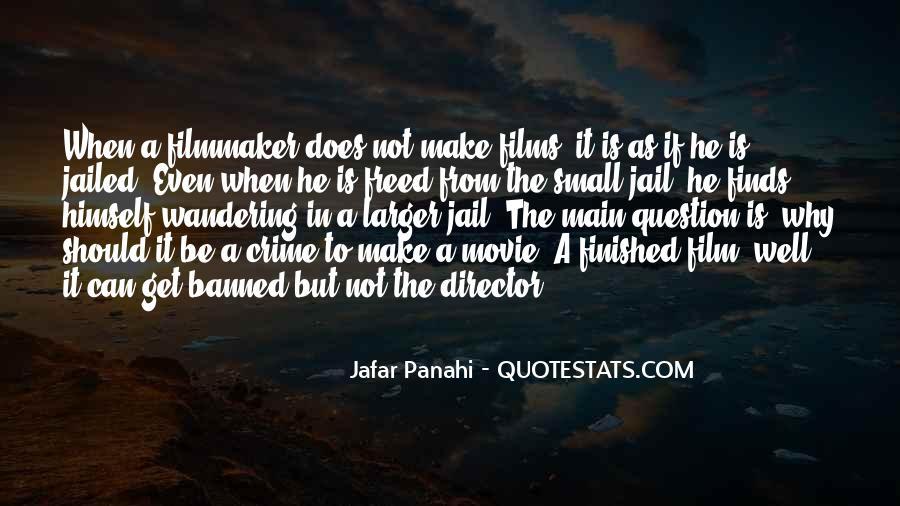 Best Film Directors Quotes #8445