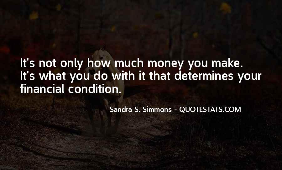 Best Financial Management Quotes #1246533