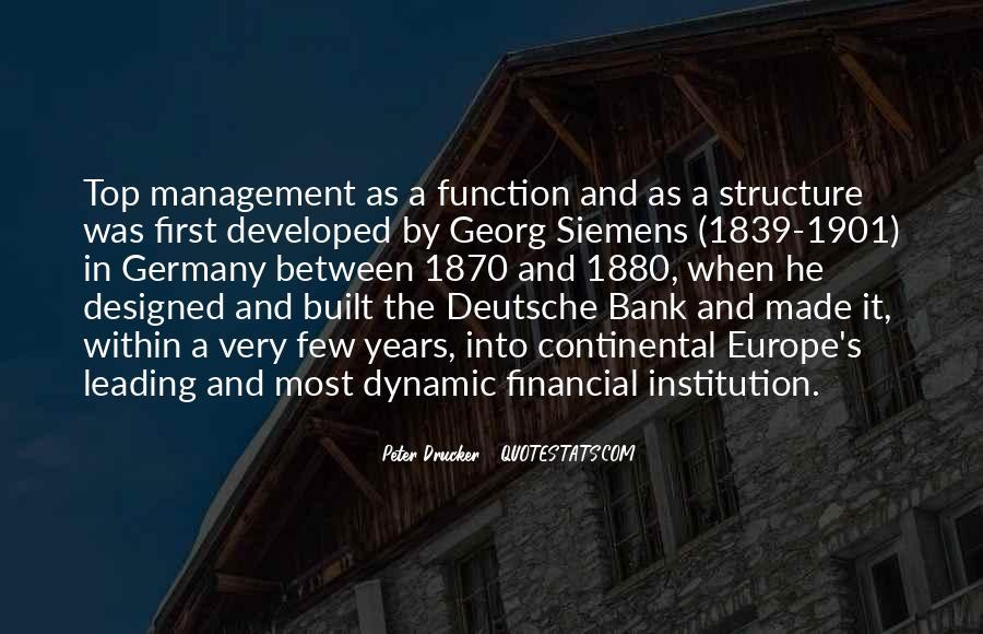 Best Financial Management Quotes #175439
