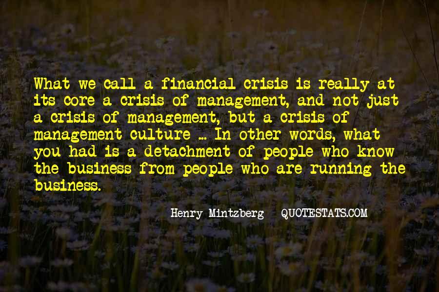 Best Financial Management Quotes #363316