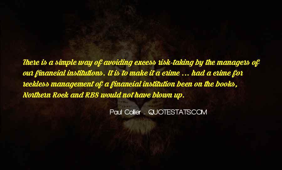 Best Financial Management Quotes #427060