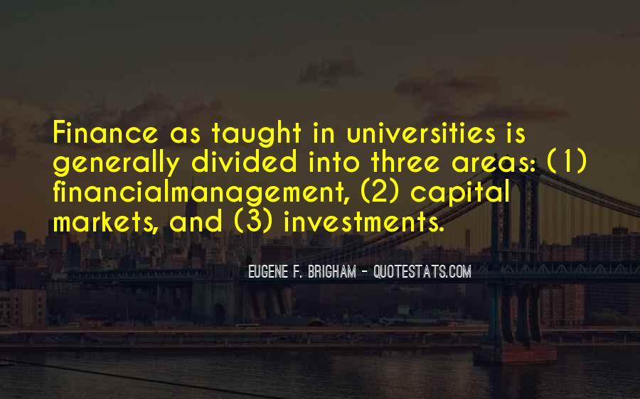 Best Financial Management Quotes #636834