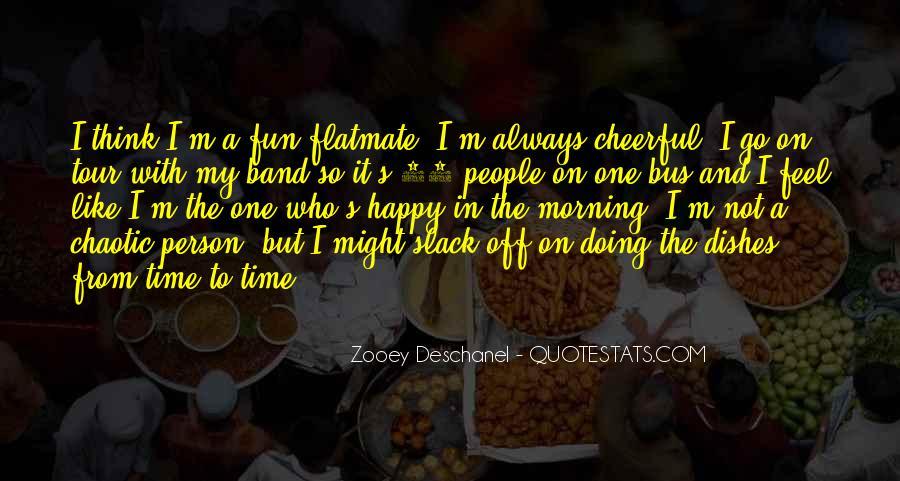 Best Flatmate Quotes #123654