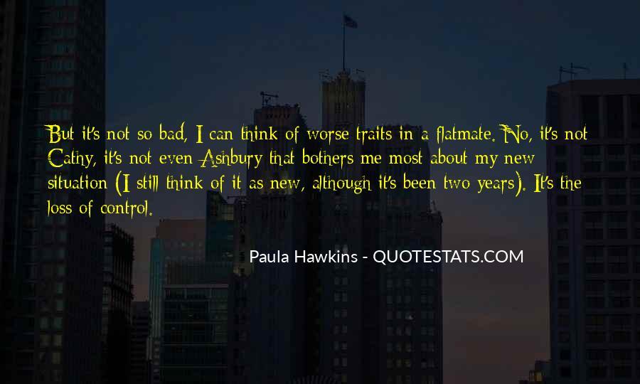 Best Flatmate Quotes #333270