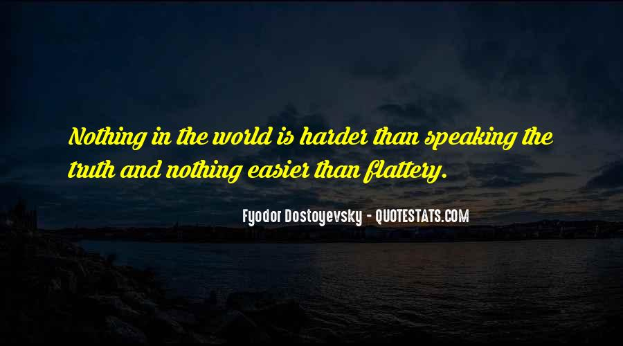 Best Flattery Quotes #21630