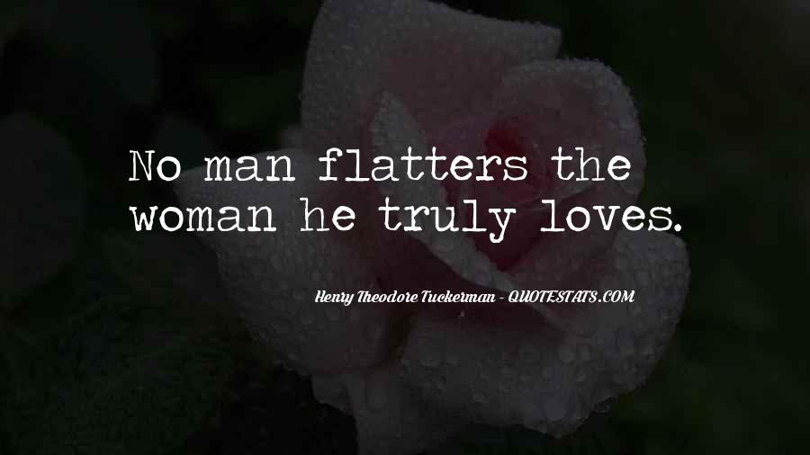 Best Flattery Quotes #67435
