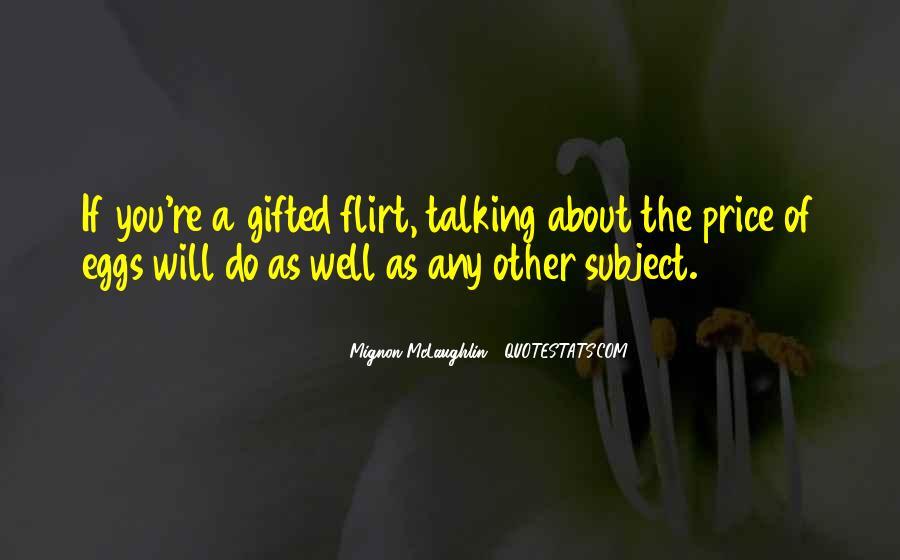 Flirty quotes top 49 Flirty