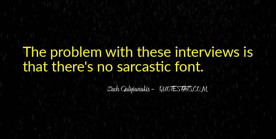 Best Font Quotes #1053185