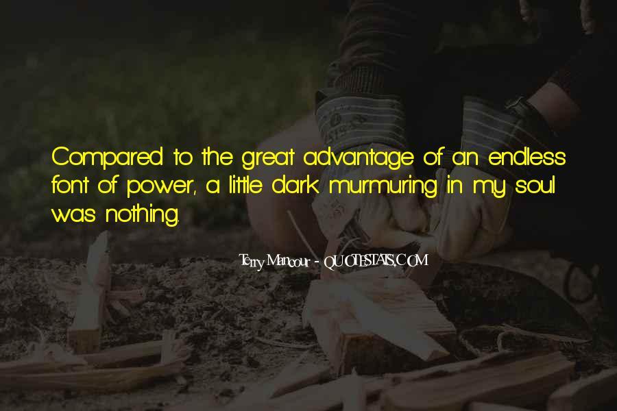 Best Font Quotes #1085221