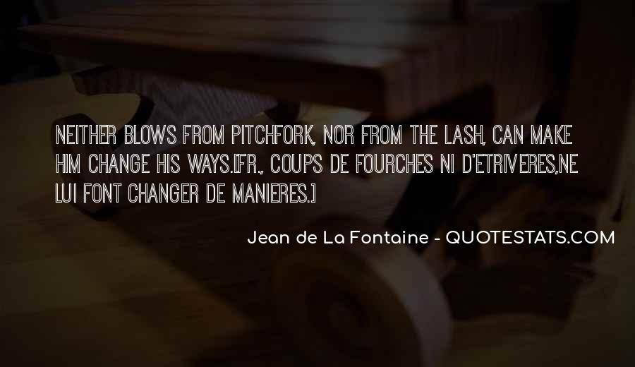 Best Font Quotes #1161974