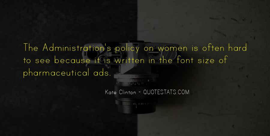 Best Font Quotes #157203