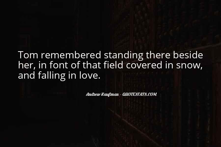Best Font Quotes #387270