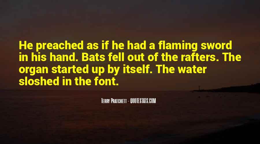Best Font Quotes #574739