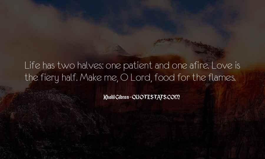 Best Food Love Quotes #15696