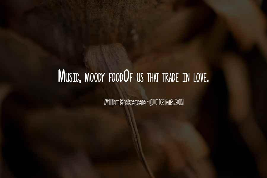 Best Food Love Quotes #16252