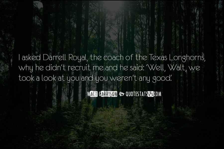 Best Football Coach Quotes #235074