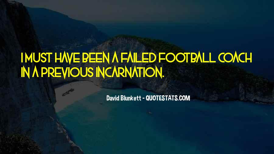 Best Football Coach Quotes #479949