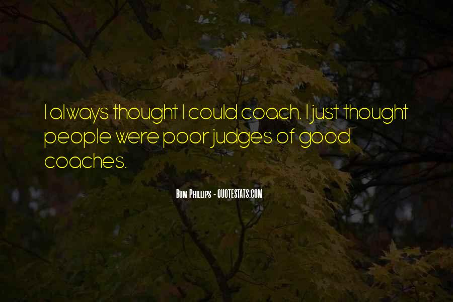 Best Football Coach Quotes #48993