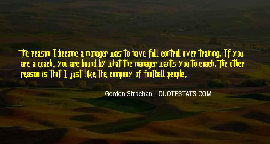 Best Football Coach Quotes #702833