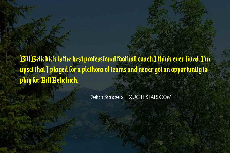 Best Football Coach Quotes #958143