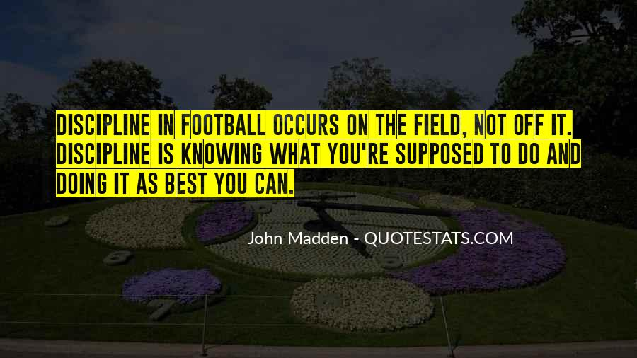 Best Football Quotes #1157732