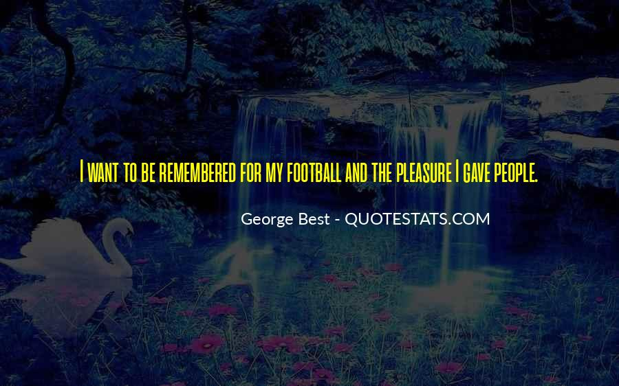 Best Football Quotes #1160478