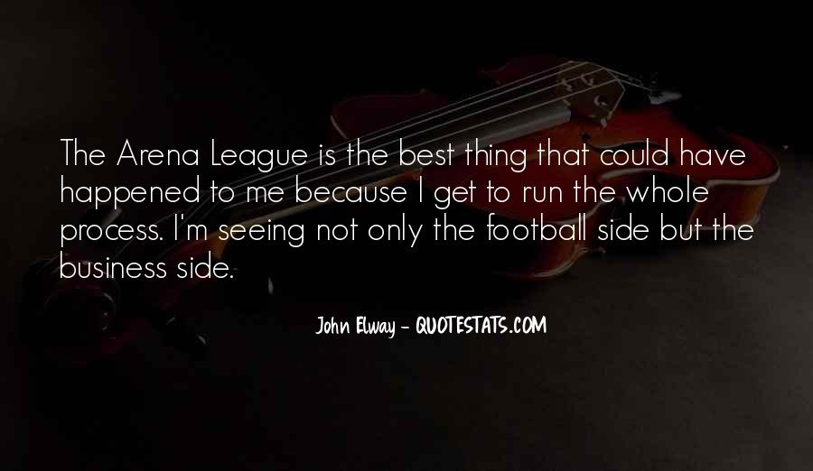 Best Football Quotes #1164057