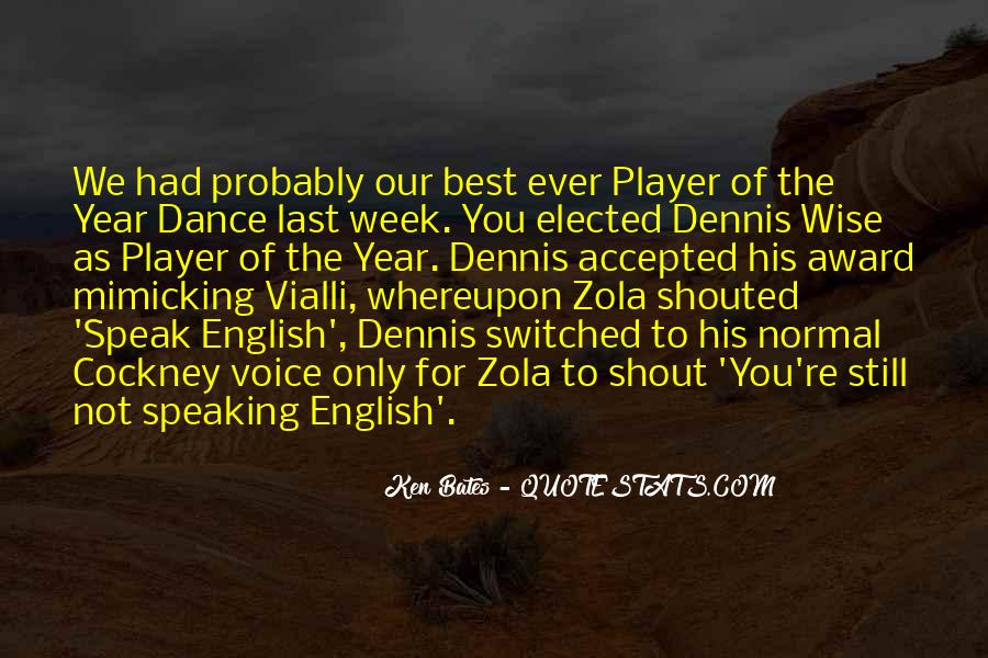 Best Football Quotes #1293974