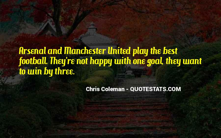 Best Football Quotes #1323044