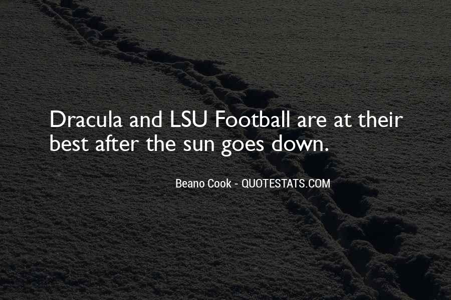Best Football Quotes #161369