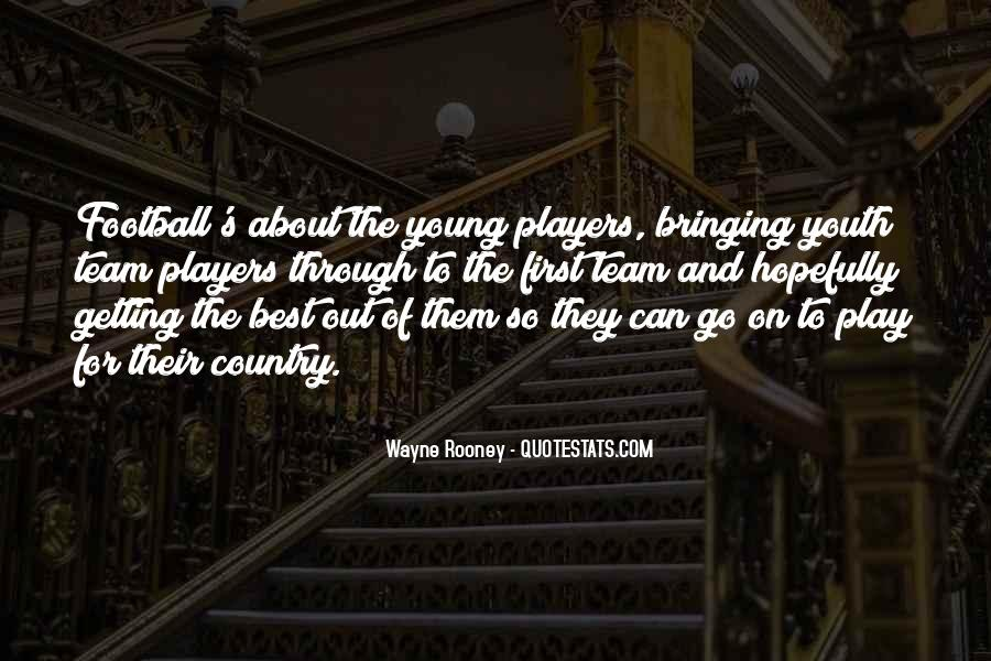 Best Football Quotes #197719