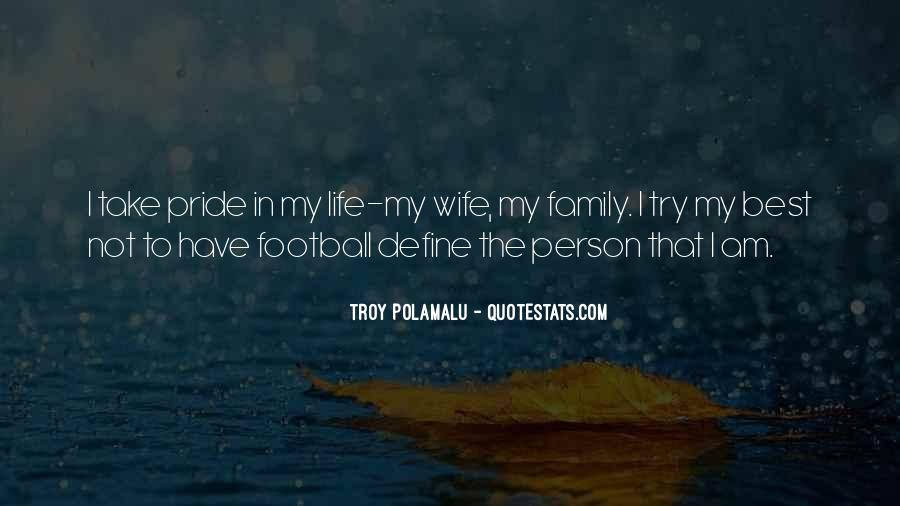 Best Football Quotes #205003