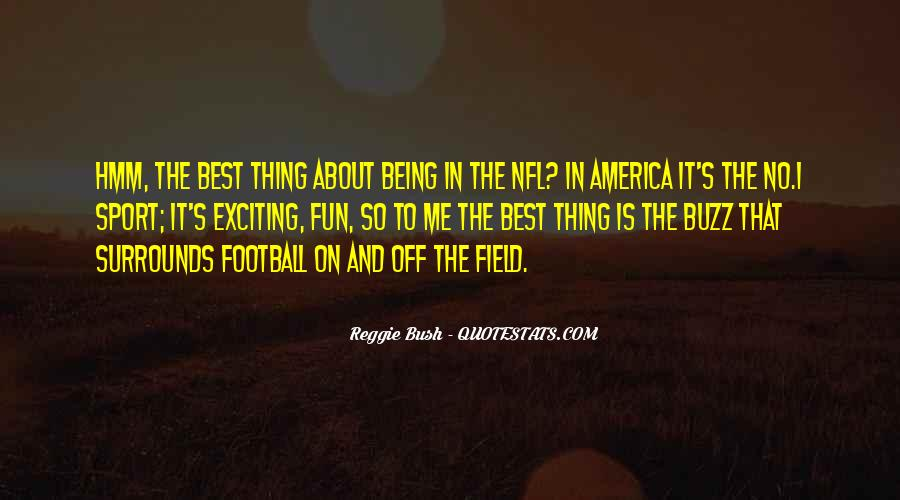 Best Football Quotes #217968