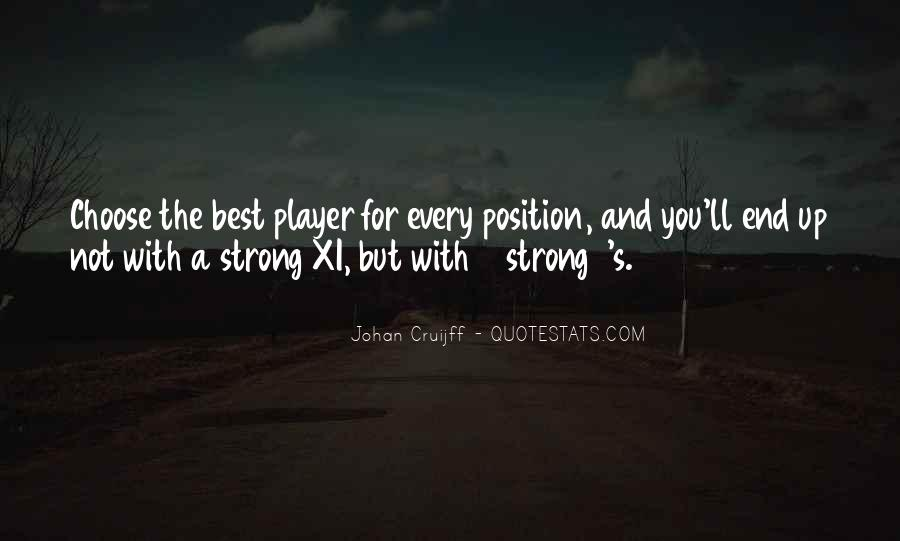 Best Football Quotes #338145