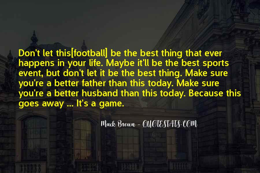 Best Football Quotes #345194
