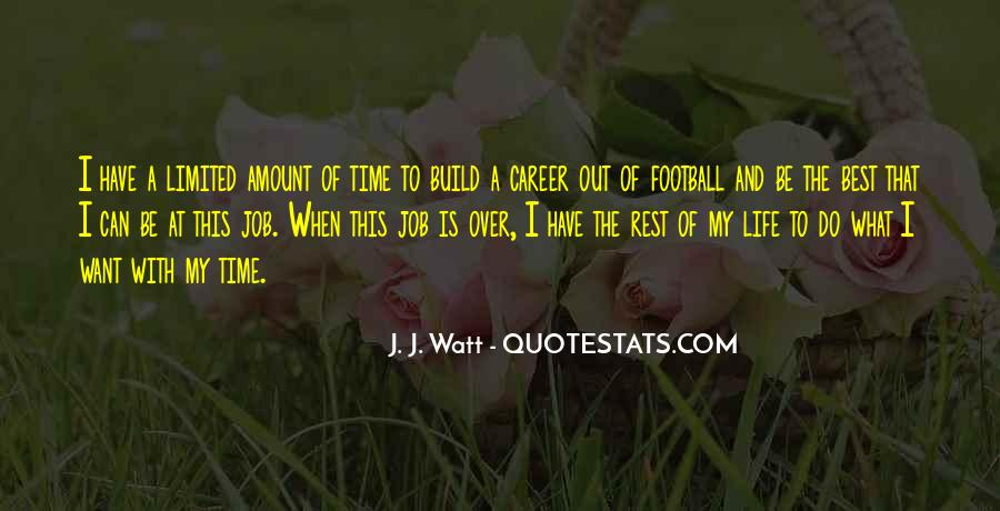 Best Football Quotes #555706