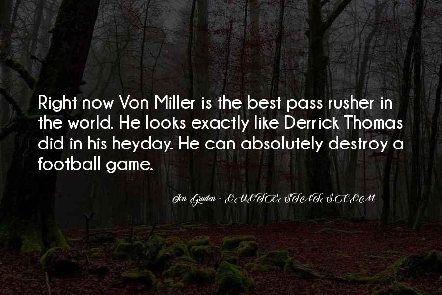 Best Football Quotes #704929