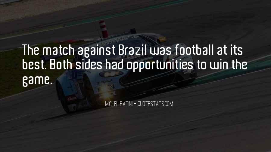 Best Football Quotes #734119