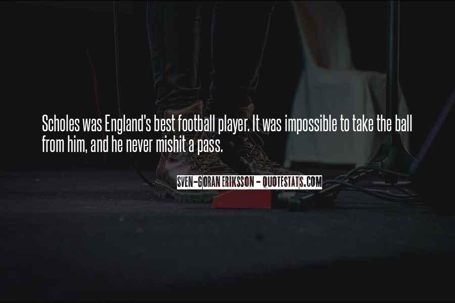 Best Football Quotes #750919