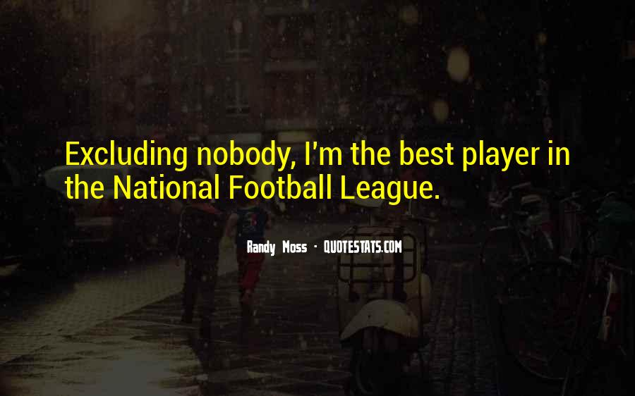 Best Football Quotes #879960