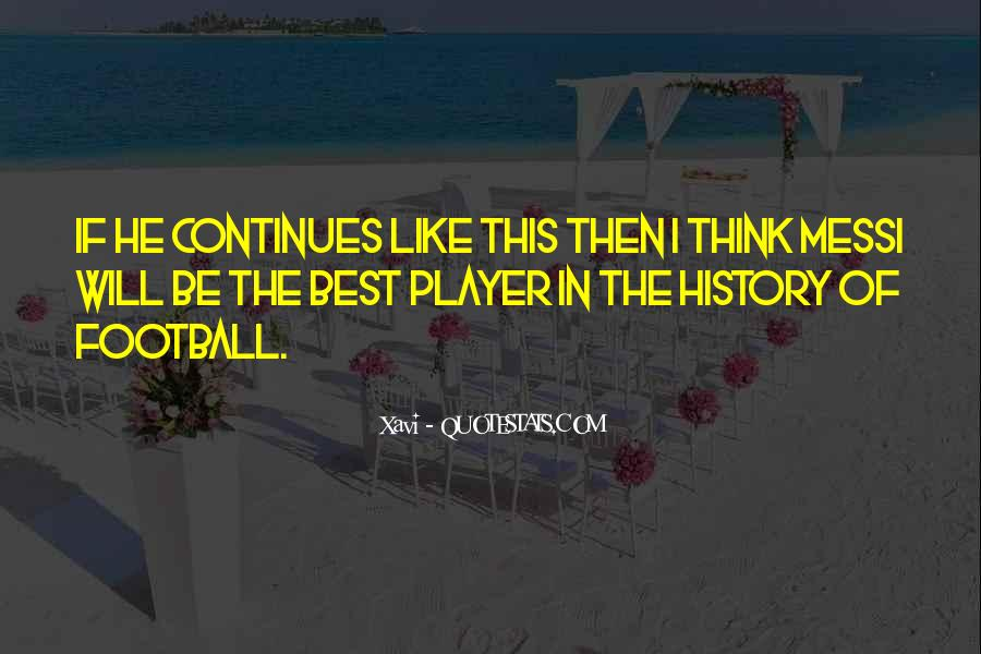 Best Football Quotes #908196